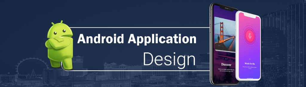 android design banner